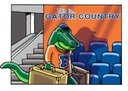 Florida Gators 1